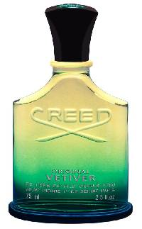 Original Vetiver- Creed